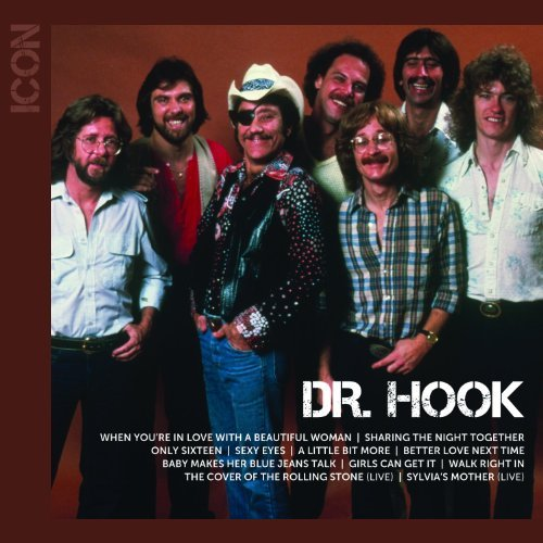 Dr. Hook Icon