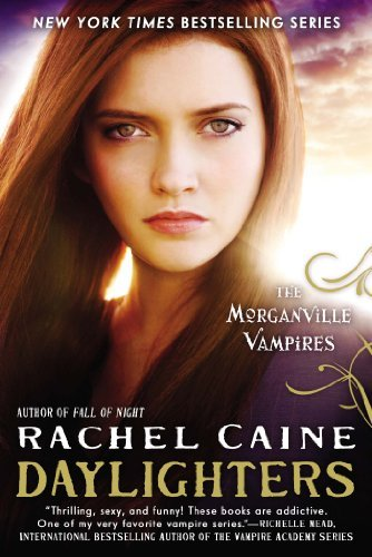 Rachel Caine Daylighters