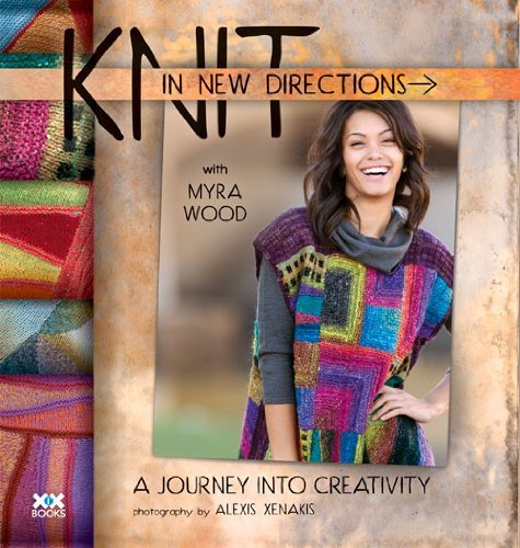 Myra Wood Knit In New Directions