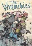 Farel Dalrymple The Wrenchies
