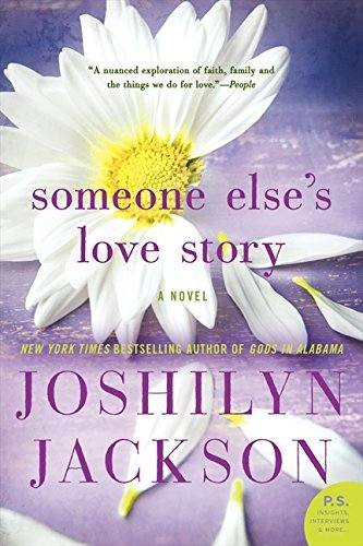 joshilyn-jackson-someone-elses-love-story-reprint