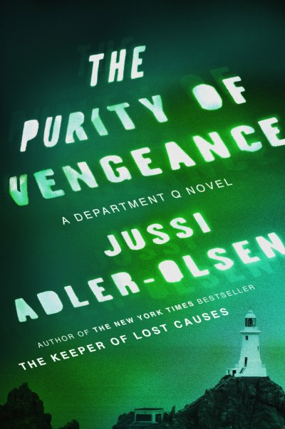 Jussi Adler Olsen The Purity Of Vengeance