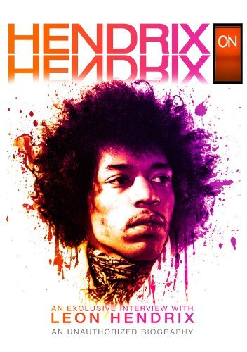 Various Artist Hendrix On Hendrix