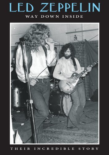 Led Zeppelin Way Down Inside Led Zeppelin Way Down Inside