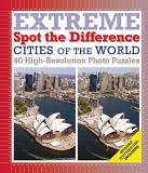 Richard Wolfrik Galland Cities Of The World Extreme Spot The Difference