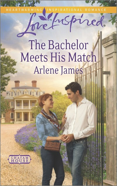 Arlene James The Bachelor Meets His Match