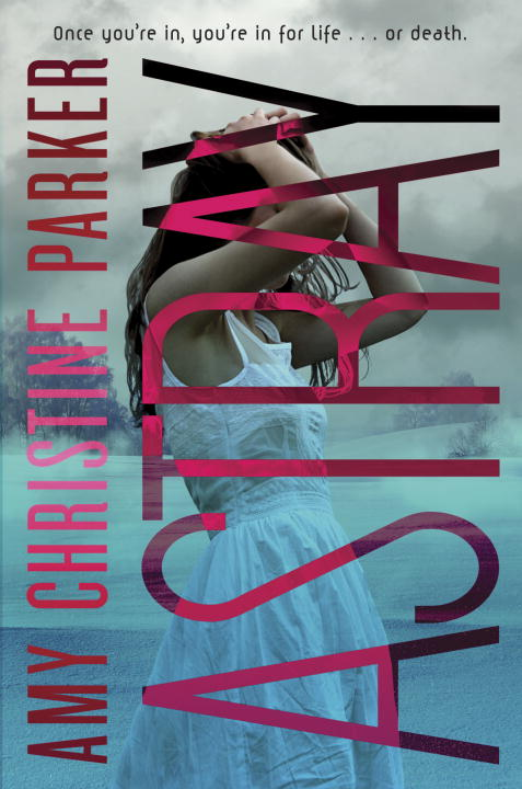 Amy Christine Parker Astray (gated Sequel)