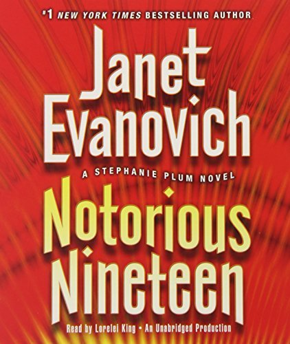 Janet Evanovich Notorious Nineteen
