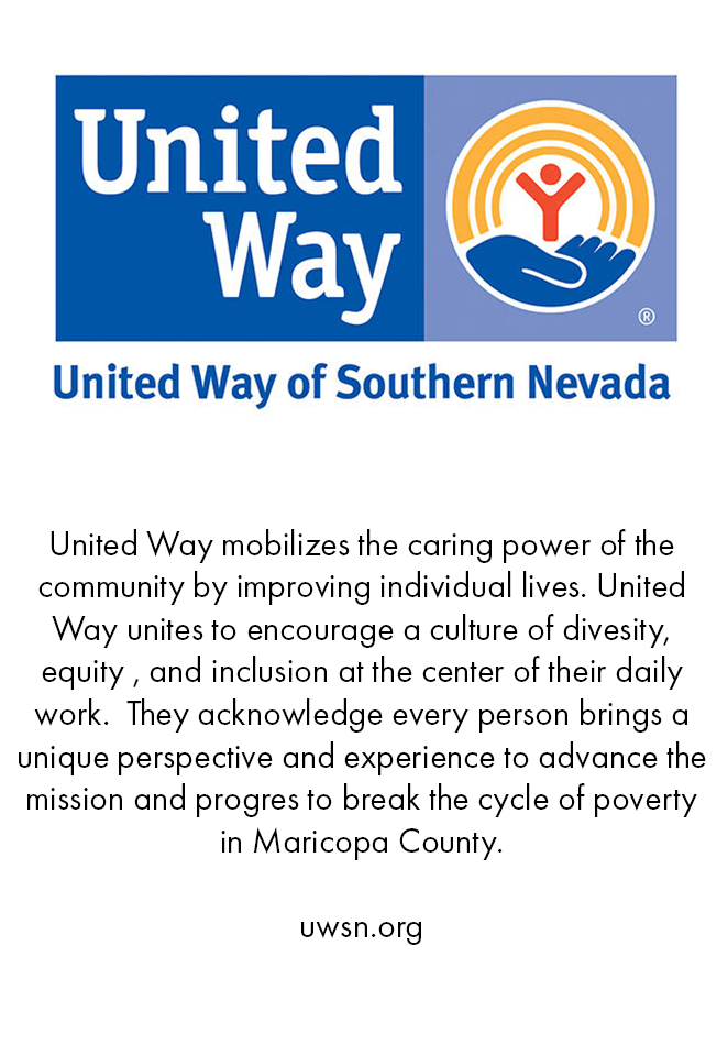 United Way Southern Nevada