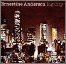 Ernestine Anderson/Big City