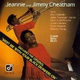 Jeannie & Jimmy Cheatham Sweet Baby Blues