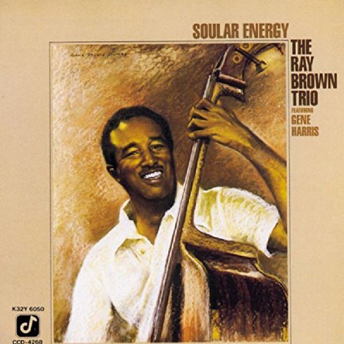 Ray Brown Soular Energy