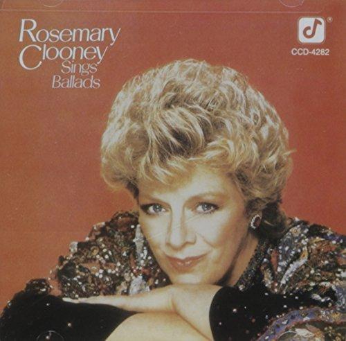 Rosemary Clooney/Sings Ballads