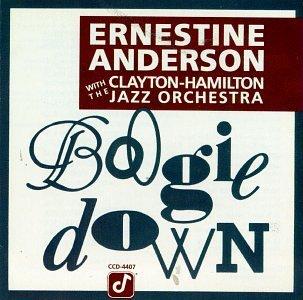 Ernestine Anderson/Boogie Down