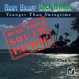 Braff Hyman Music From South Pacific