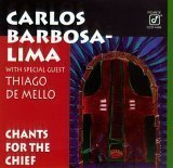 Carlos Barbosa Lima Chants For The Chief