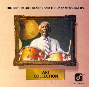 Art & Jazz Messengers Blakey Best Of Art Collection