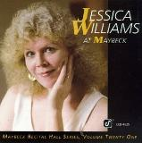 Jessica Williams Live At Maybeck Recital Hall