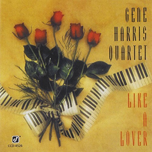 Gene Quartet Harris Like A Lover Made On Demand This Item Is Made On Demand Could Take 2 3 Weeks For Delivery