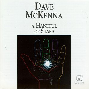 Dave Mckenna Handful Of Stars
