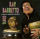 Ray Barretto/Taboo