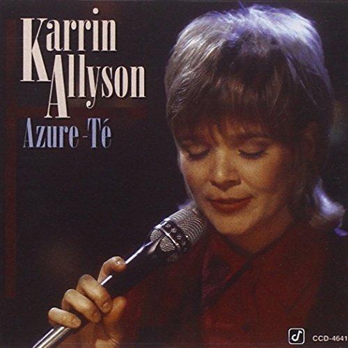 Karrin Allyson/Azure Te'