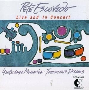 pete-escovedo-yesterdays-memories