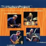 Abercrombie Erskine Patitucci Hudson Project