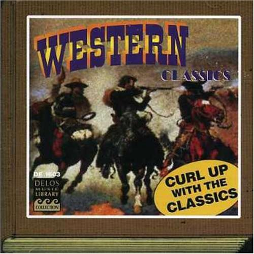 Western Classics Curl Up With The Classics Various