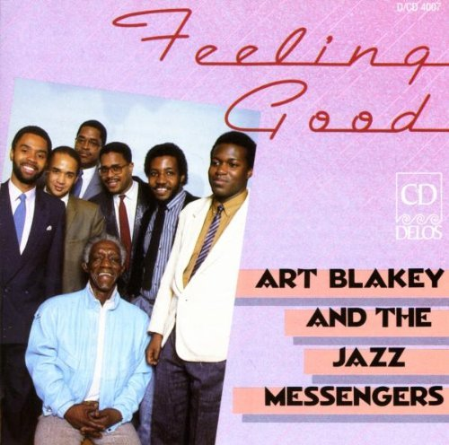 Art & Jazz Messengers Blakey Feeling Good Art Blakey &