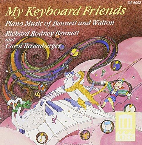 bennett-rosenberger-my-keyboard-friends-bennett-pno