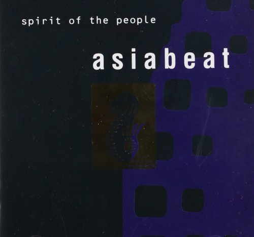 Asiabeat Spirit Of The People