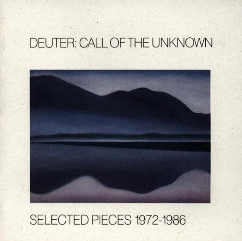 Deuter Call Of The Unknown 1972 86