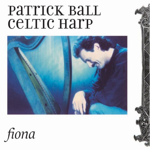 Patrick Ball Celtic Harp Fiona