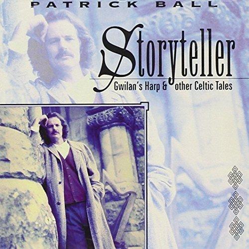 Patrick Ball/Storyteller