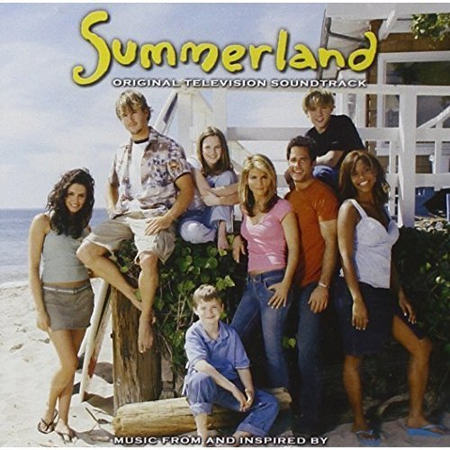 summerland-soundtrack