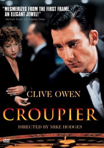 Croupier Owen Mckee Kingston Nr
