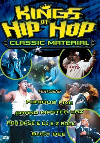 Kings Of Hip Hop Classic Mater Kings Of Hip Hop Classic Mater Nr