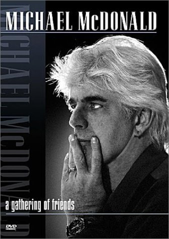 Michael Mcdonald Gathering Of Friends Clr 5.1 Dts Nr