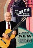 Charlie Trio Byrd Live In New Orleans Clr 5.1 Nr