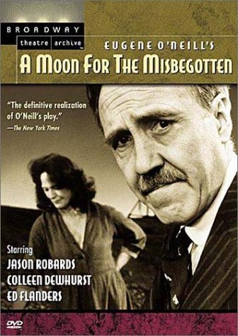 Moon For The Misbegotten Robards Dewhurst Flanders Made On Demand Nr