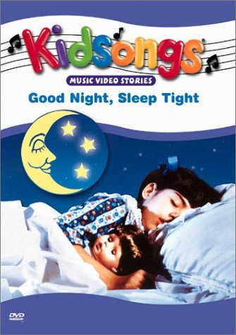 Good Night Sleep Tight Kidsongs Clr 5.1 Nr