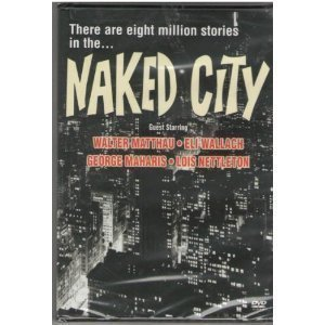 Naked City Death Of Princes DVD Nr