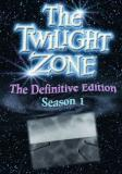 Twilight Zone Season 1 Bw Nr 6 DVD