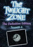 Twilight Zone Season 4 Bw Nr 6 DVD