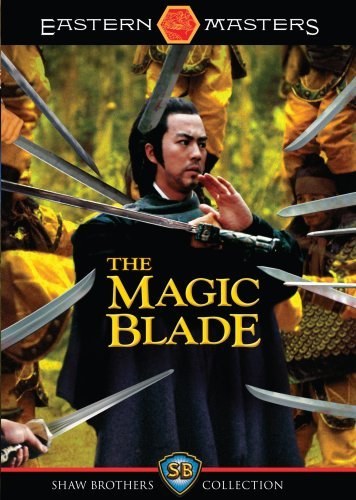 Magic Blade Lung Lieh Man Lng Eng Sub Nr