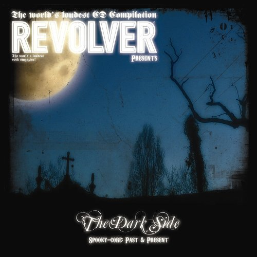 Revolver Presents The Dark Sid Revolver Presents The Dark Sid