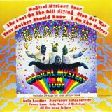 Beatles Magical Mystery Tour 180gm Vinyl