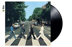 Beatles Abbey Road 180gm Vinyl