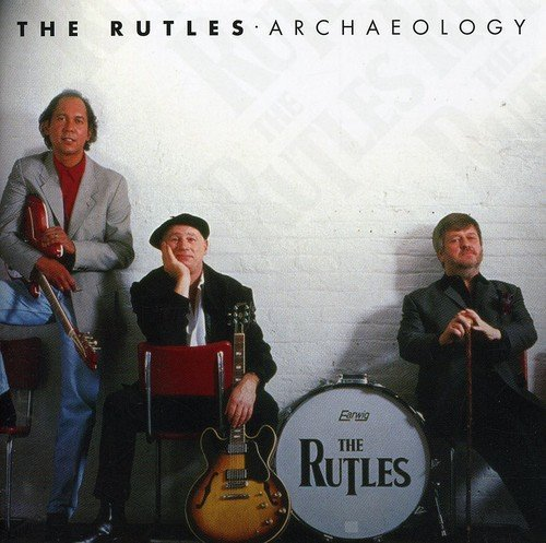 Rutles Archaeology Import Eu Remastered Incl. Bonus Tracks